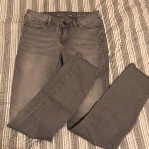 2 x 30 Grey jeans